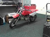 HONDA Mini-Bike XR70R